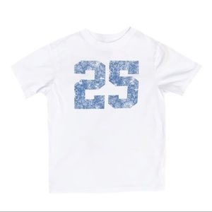 Children's Place Boy's Short Sleeve Shirt